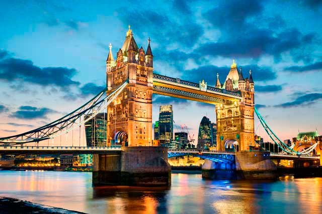 London is the capital city of United Kingdom and London Heathrow is one of the most important organisms in the city.